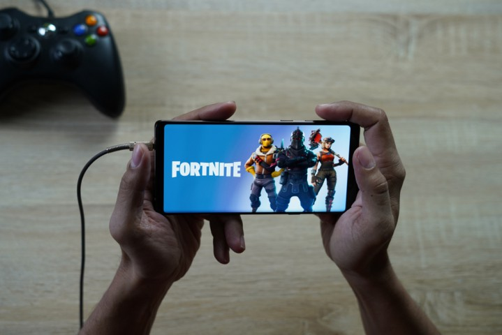 Descargar Fortnite para Android APK